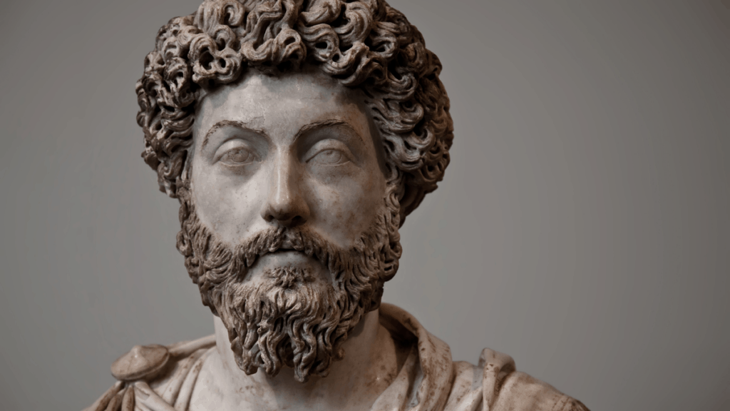 Marcus Aurelius Living A Good Life